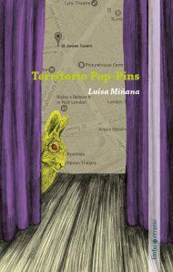 Novela, 2017 Editorial Limbo Errante